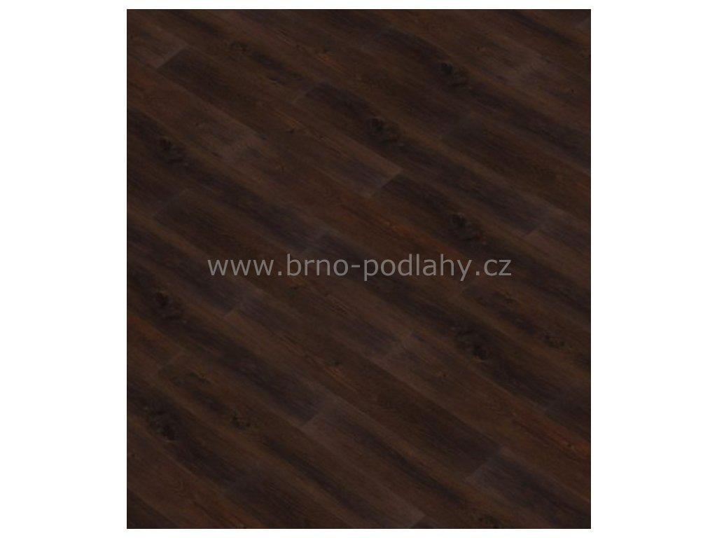 Thermofix Wood, tl. 2mm, 12204-2 Dub tmavý