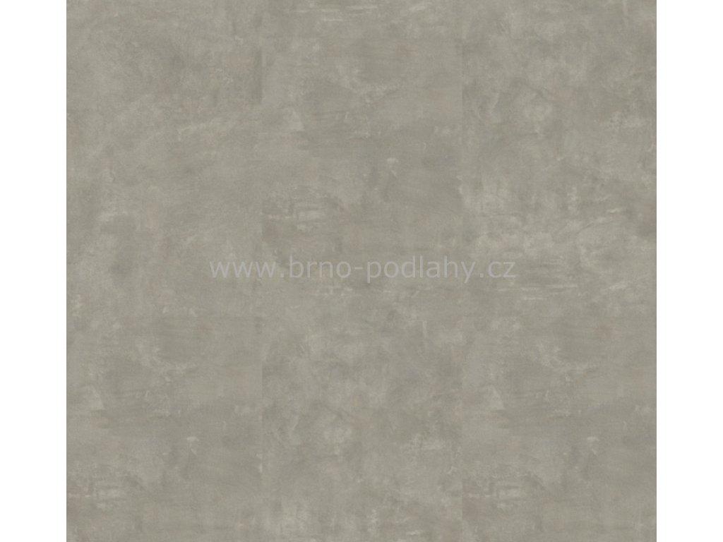 STONELINE Click plovoucí podlaha - vinyl 1061 Cement tmavý