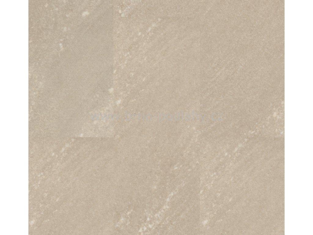 STONELINE Click plovoucí podlaha - vinyl 1062 Pískovec šedý