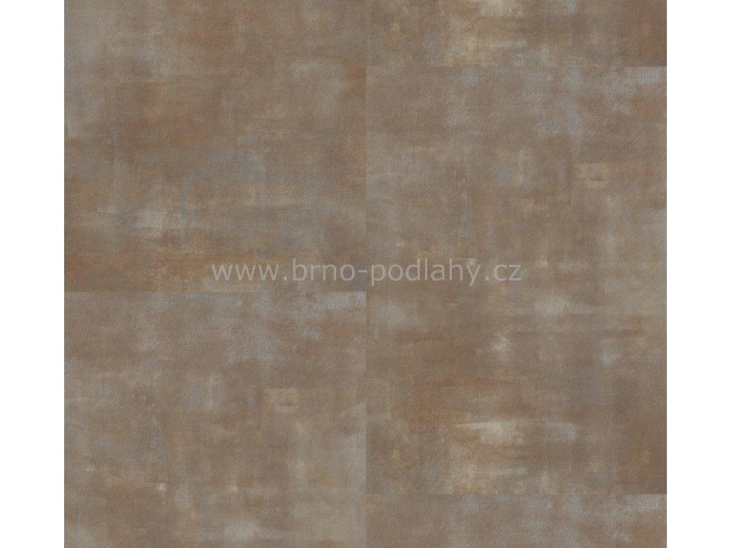 STONELINE Click plovoucí podlaha - vinyl 1069 Metallic zlatý