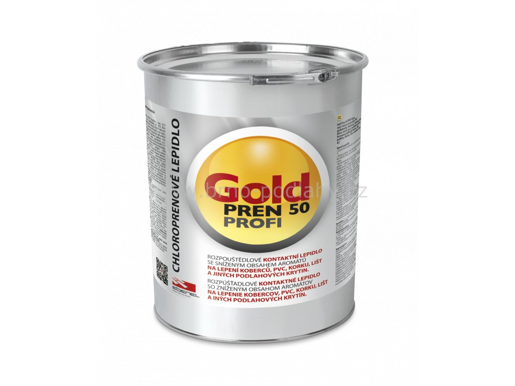 GOLDpren 50 PROFI  15 l