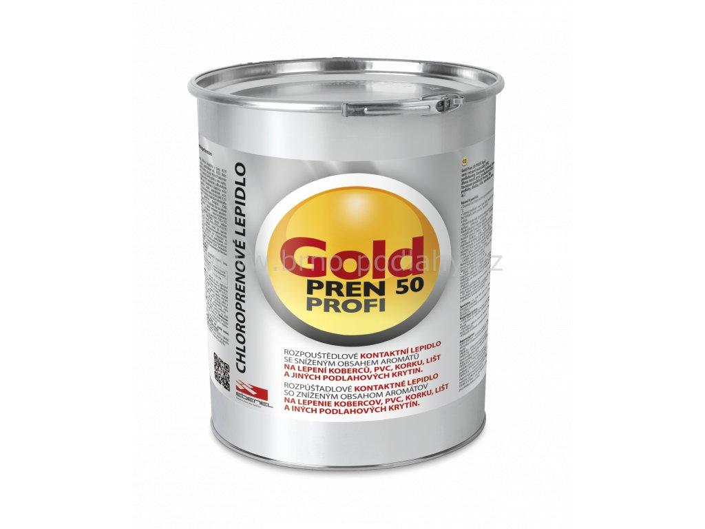 GOLDpren 50 PROFI  25 l