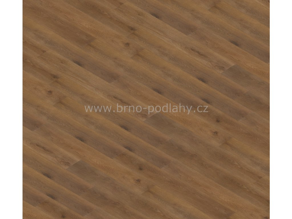Thermofix Wood, tl. 2mm, 12152-1 Jasan hnědý - lepená vinylová podlaha