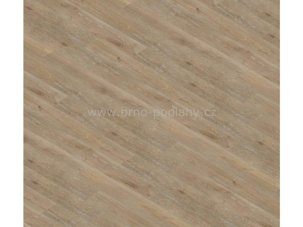 Thermofix Wood, tl. 2mm, 12151-1 Dub saténový - lepená vinylová podlaha