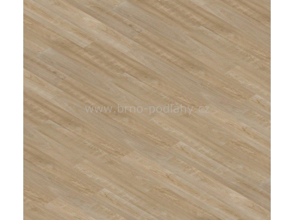 Thermofix Wood, tl. 2mm, 12145-1 Topol kávový - lepená vinylová podlaha