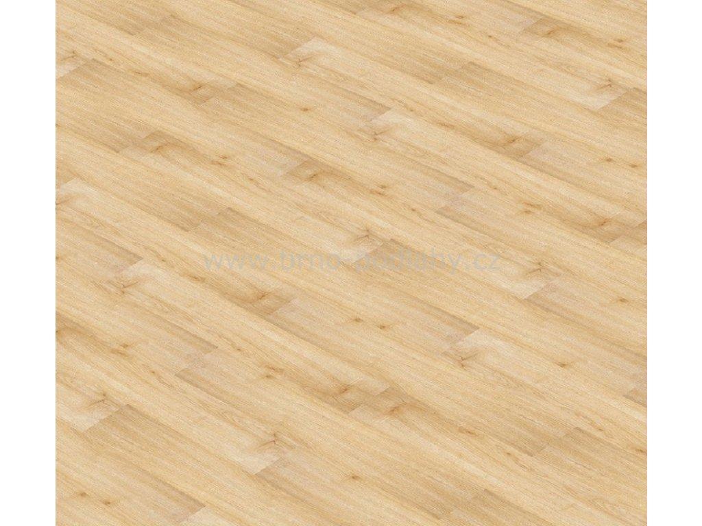 Thermofix Wood, tl. 2mm, 12131-1 Dub přírodní - lepená vinylová podlaha