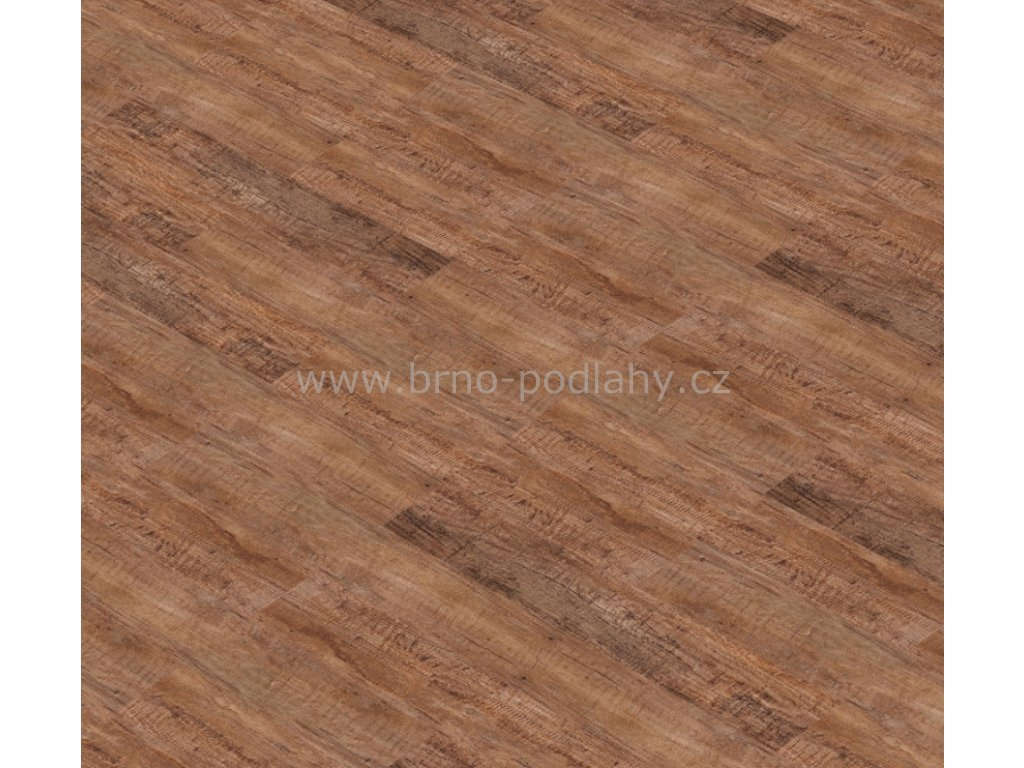 Thermofix Wood, tl. 2mm, 12130-1 Farmářské dřevo - lepená vinylová podlaha