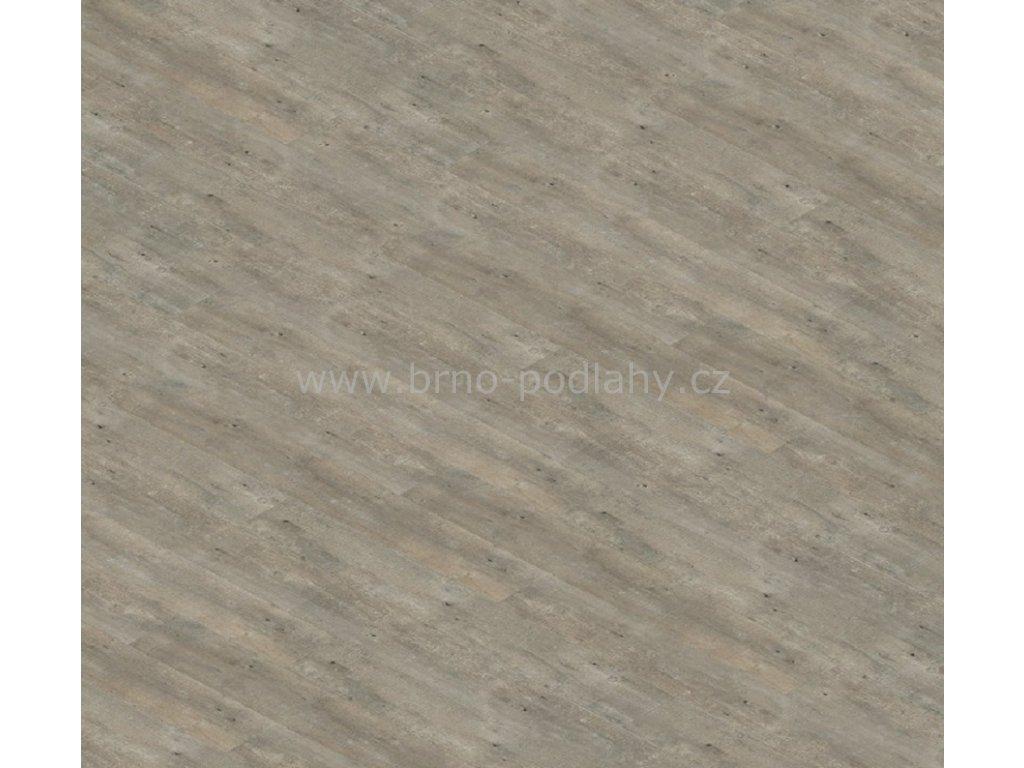 Thermofix Wood, tl. 2mm, 12133-1 Buk kouřový - lepená vinylová podlaha