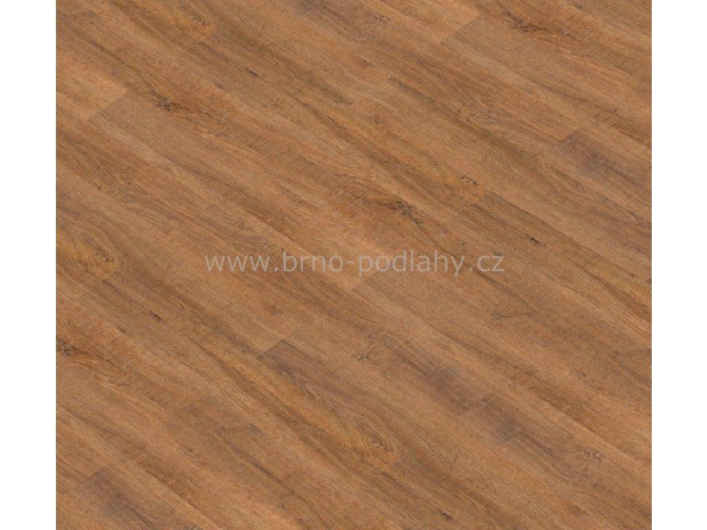 Thermofix Wood, tl. 2mm, 12137-1 Dub caramel - lepená vinylová podlaha