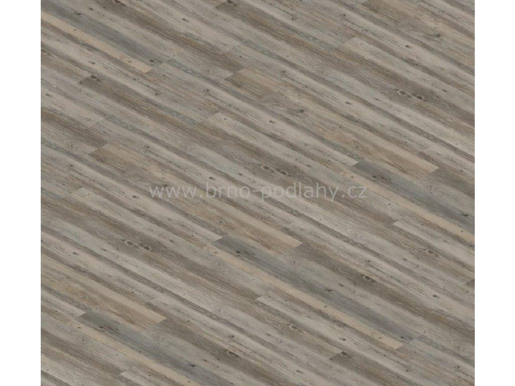 Thermofix Wood, tl. 2mm, 12128-1 Borovice sibiřská - lepená vinylová podlaha
