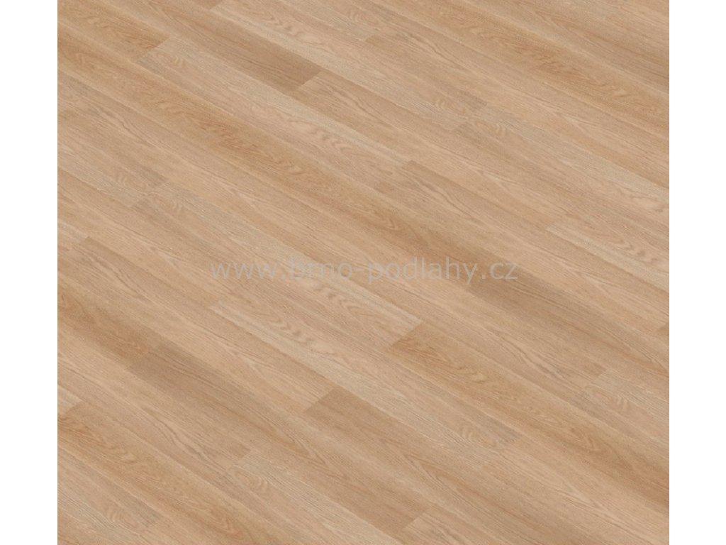Thermofix Wood, tl. 2mm, 12111-2 Habr bílý - lepená vinylová podlaha