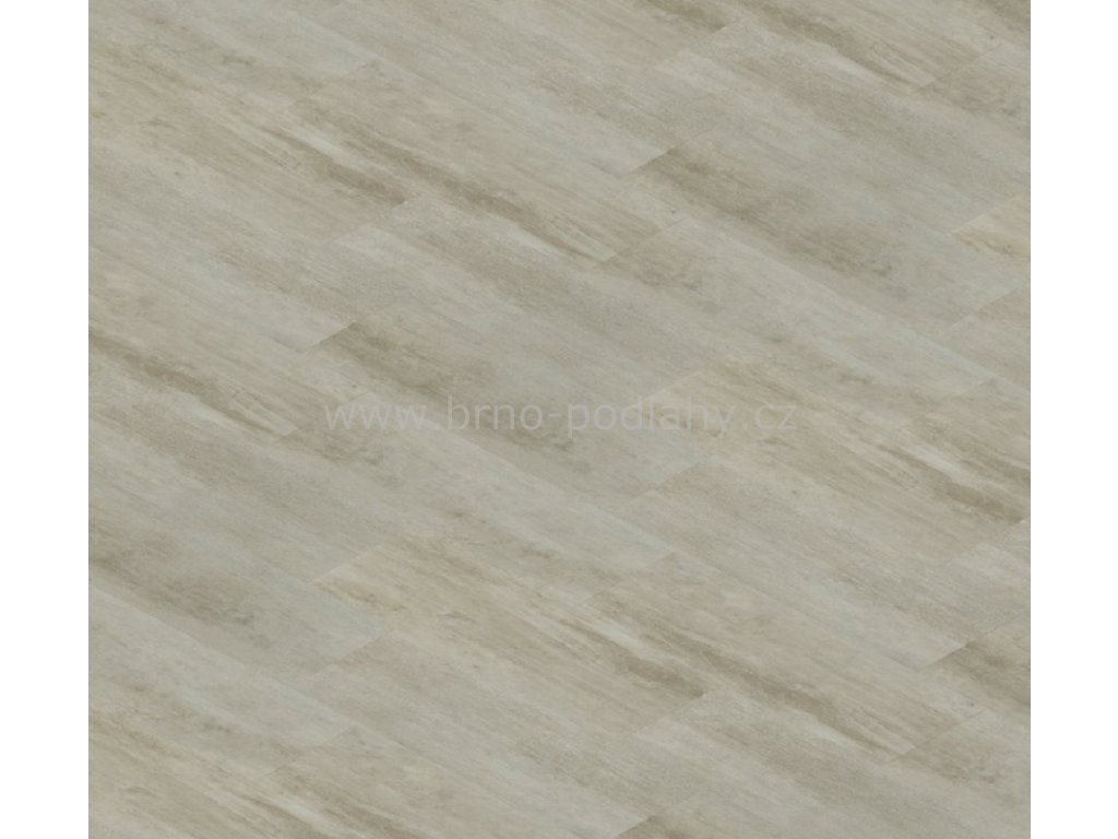 Thermofix STONE, tl. 2mm, 15414-1 Travertin dawn - lepená vinylová podlaha