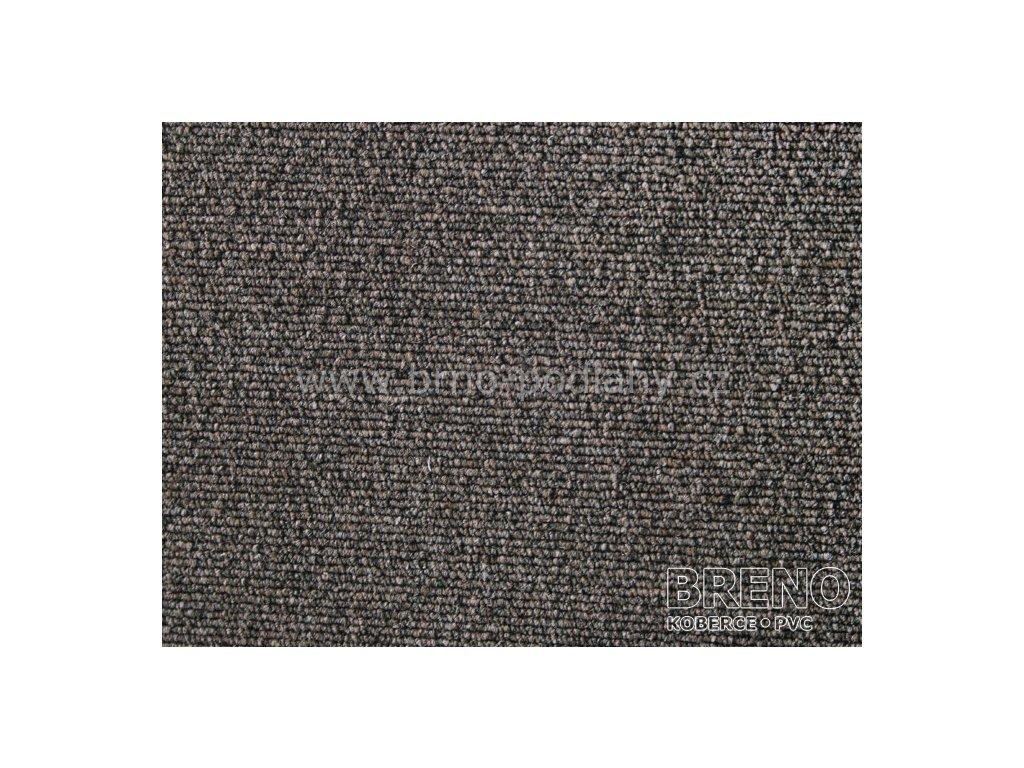 Koberec zátěžový - smyčka, Solid AB 49