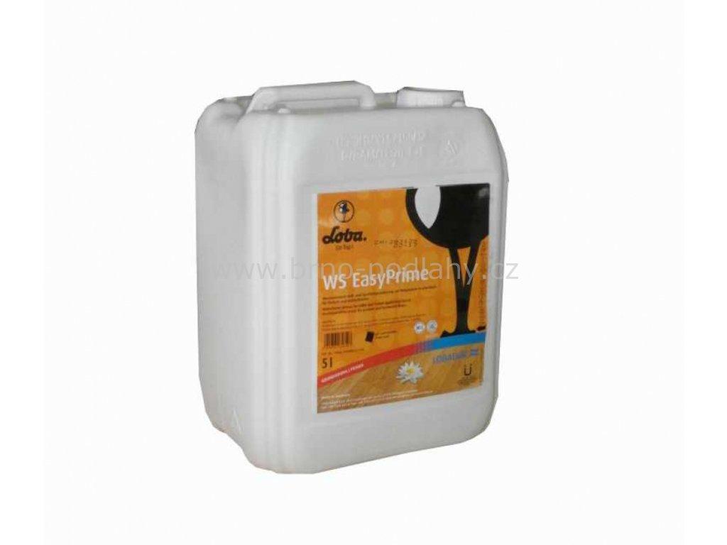 LOBA Základní lak na dřevěné podlahy WS EASY PRIME 5l