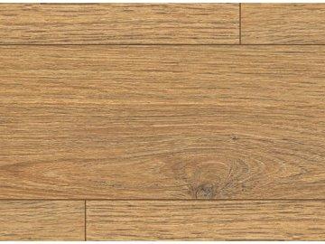 EGGER Flooring Classic 32, spára 4-V, Dub přírodní Bourbon H2712