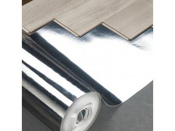 Podložka EXCELENT 2 mm - pod plovoucí podlahy s vysokou zátěží