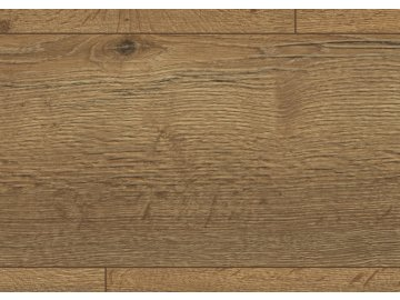 EGGER Flooring LARGE 32, spára 4-V, Dub Valley kávový H1003