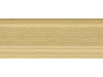 PVC soklová lišta SLK 50 - W137