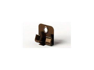 Clipstar  k liště EGGER 6cm (balení 50ks)