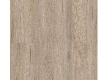ECOLINE Click plovoucí podlaha - vinyl 9553 Dub bílý pískový