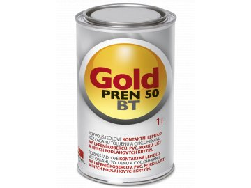 GOLDpren 50 BT 1 l