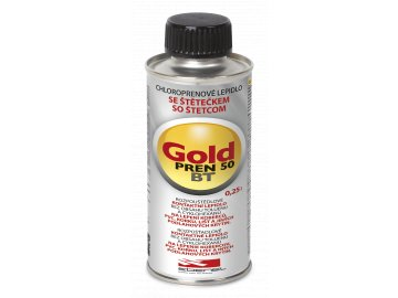 GOLDpren 50 BT  0,25 l