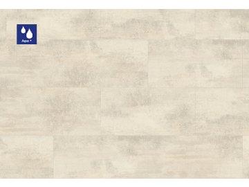 EGGER PRO 2021+ Laminát KINGSIZE 32 AQUA, 4+1 V drážka, EPL168 Chromix bílý