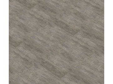 Thermofix STONE, tl. 2mm, 15410-2 Břidlice kov - lepená vinylová podlaha