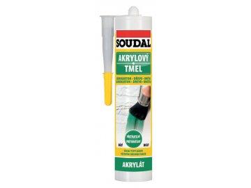 Akrylátový tmel - bílý 300 ml