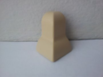 Komponent k soklové liště  klasik MDF KP 881