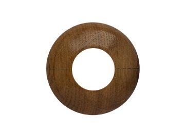 Rozeta dřevěná DUB