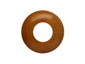 Rozeta dřevěná OLŠE