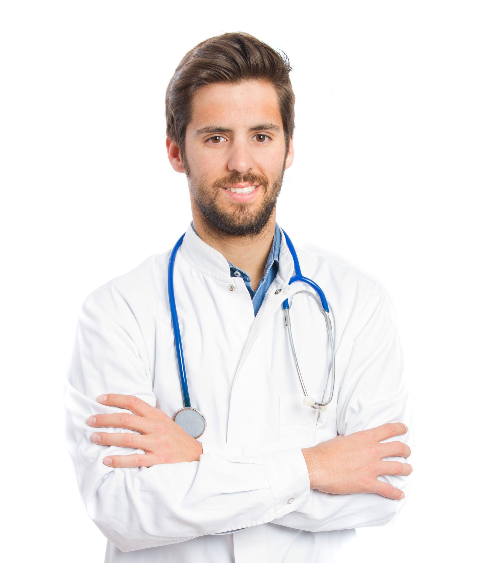 Lékař zklinické praxe doporučujepřípravky Energy