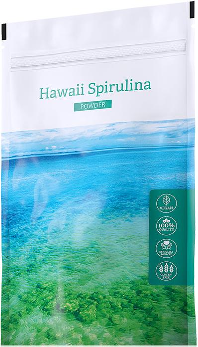 HAWAII SPIRULINA POWDER