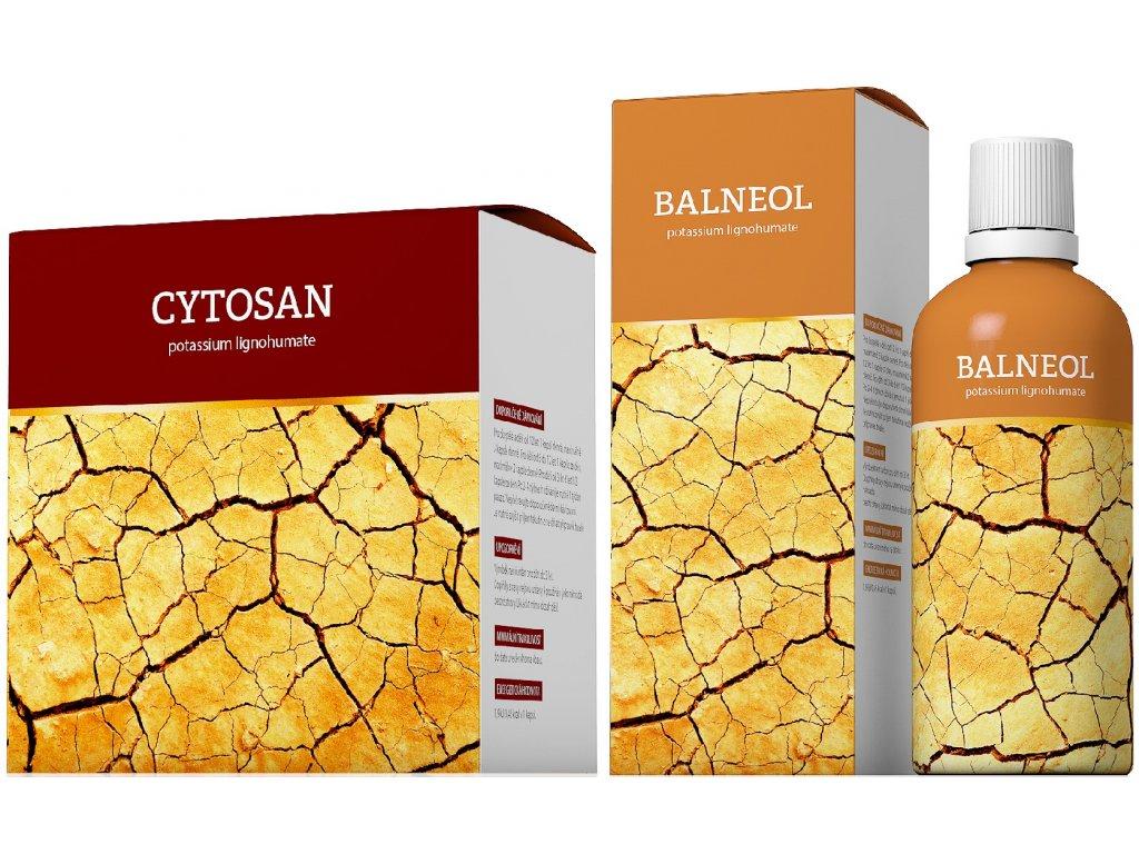 CYTOSAN+zdarma BALNEOL