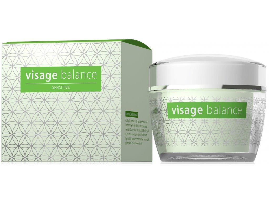 Visage balance