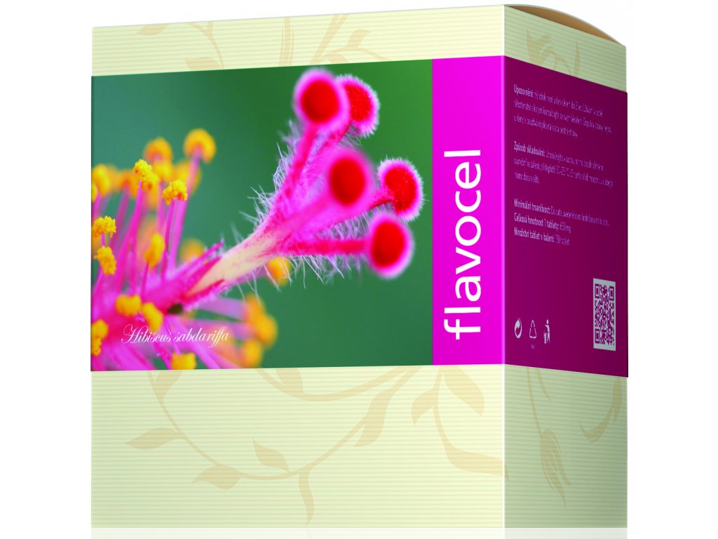 flavocel energy