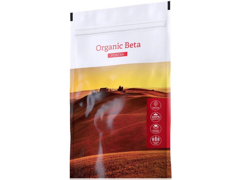 ORGANIC BETA energy