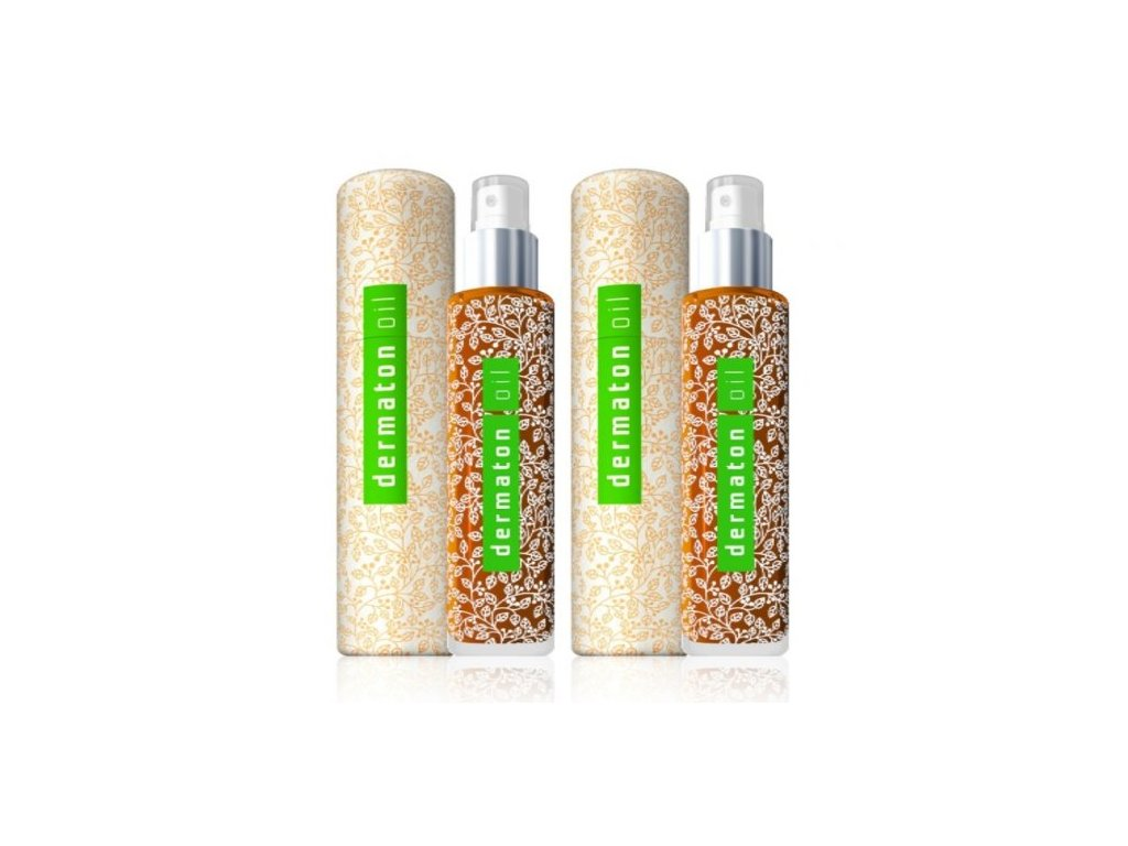 Energy Dermaton oil 100 ml 2 ks