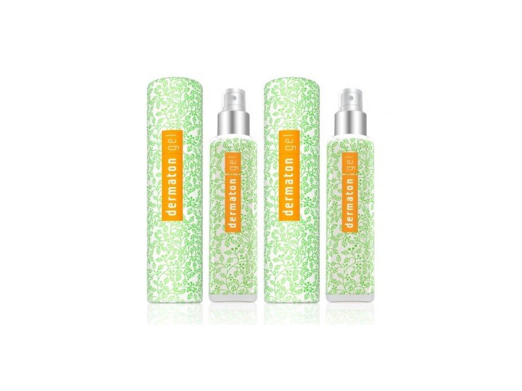 Energy Dermaton gel 100 ml 2 ks
