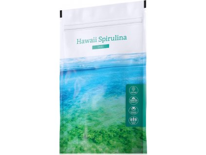 HAWAII SPIRULINA energy