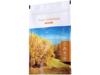 RAW AMBROSIA energy