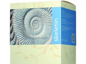 Energy SKELETIN (počet tablet 135 ks)