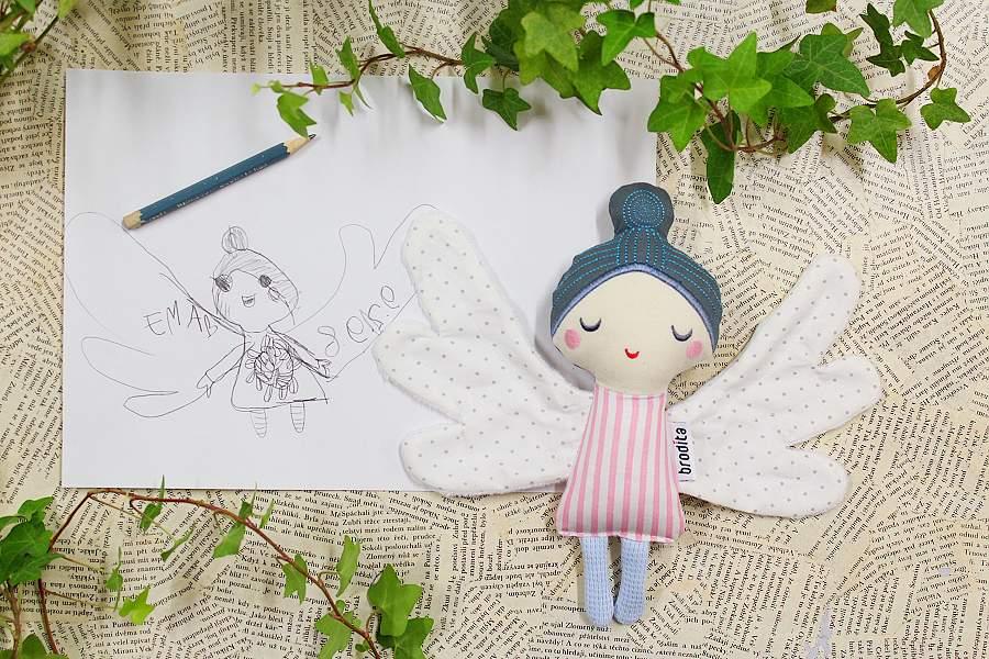 K čemu jsou dobří andělé?