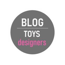 Hračky a designéři z celého světa - blog