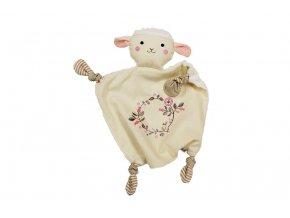 ovce muchláček