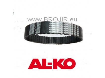 Řemen pohonu provzdušňovače AL-KO 32/38 VLE/ klínový řemen velký