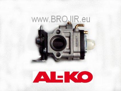 Karburátor pro křovinořez AL-KO BC 4125/ karburátor 2-takt.