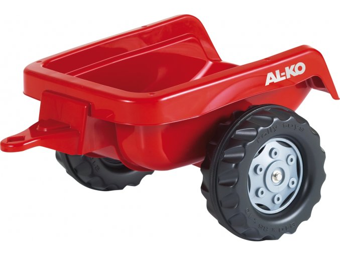 Kid Trac AL-KO přívěs k traktoru