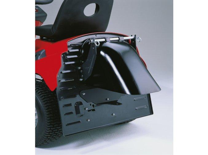 Řádkovač pro zahradní traktory solo by AL-KO
